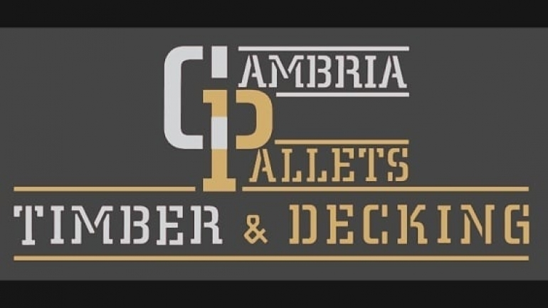 Cambria Pallets Timber and Decking