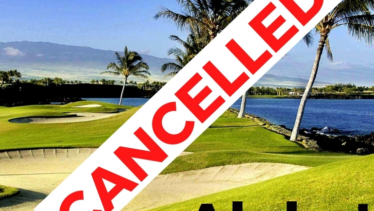 CANCELLED – Aloha! Head to Hawaii w/ Geoff Ross!