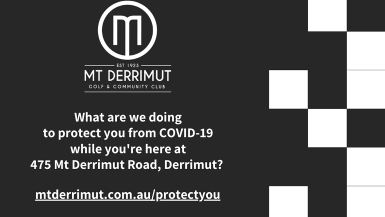 COVID-19 – How are we protecting you?