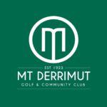 Mt Derrimut Golf Club